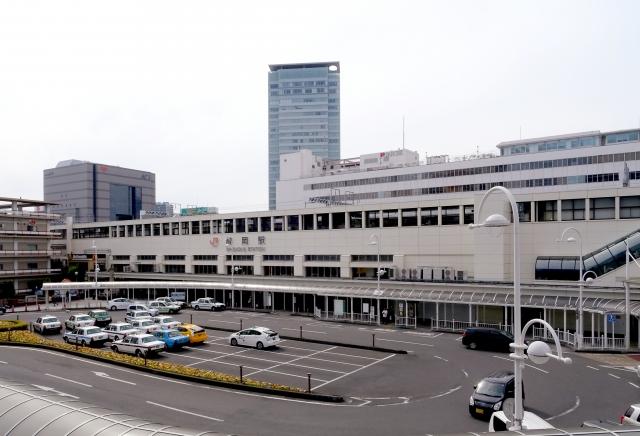 静岡駅南口