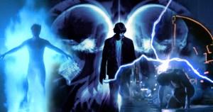 Quantum Leap Butterfly Effect Terminator