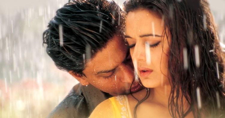 HurraaKerkko Veer Zaara Shah Rukh Khan