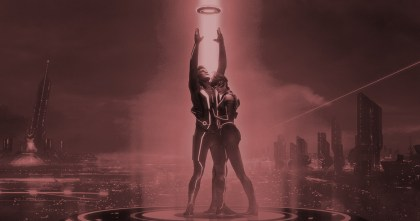 Kuukauden Digilluusio: Tronin futurismi vie ajassa taaksepäin