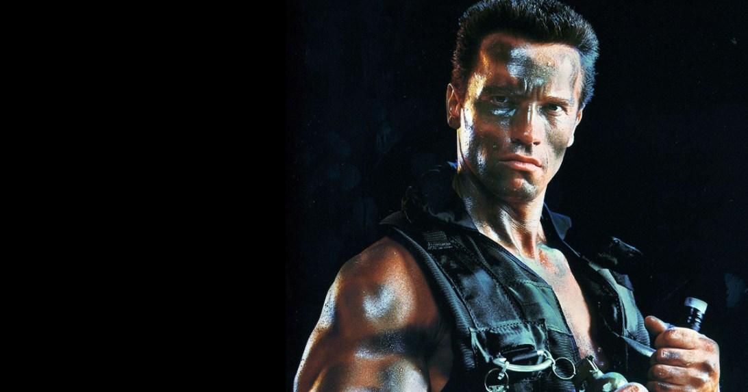 HurraaKerkko John Matrix Commando