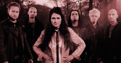 Within Temptationin lavakarisma lumoaa yleisön välittömästi