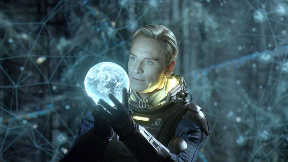 HurraaKerkko Prometheus Alien