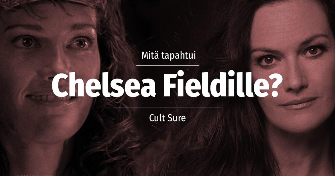 Chelsea Field