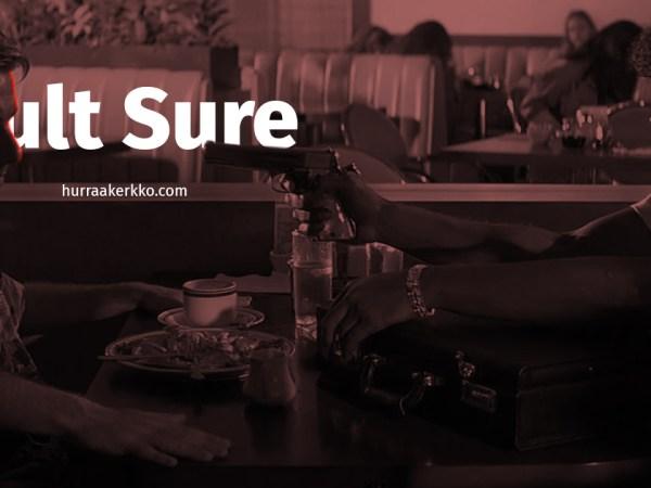 Cult Sure: Leffassa on selittelyn makua – paitsi jos asialla on MacGuffin
