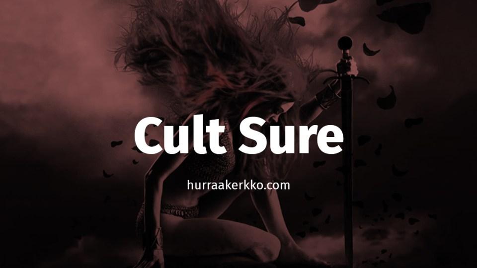 Cult Sure: Red Sonja ei onnistunut toisellakaan kertaa