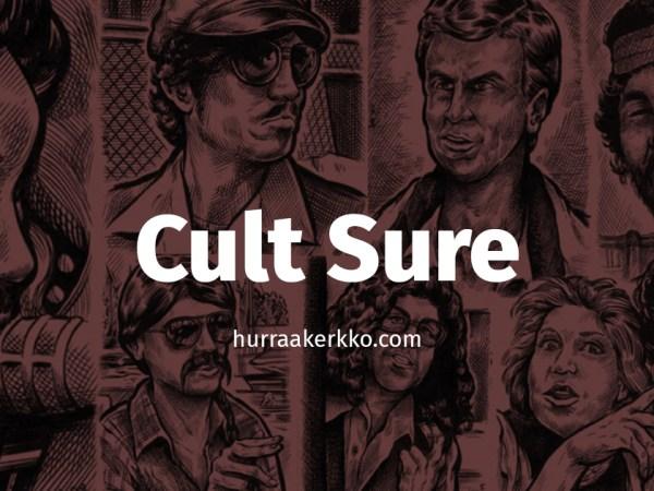 Cult Sure: Yacht Rockin sulavat sävelet siivittävät kesätunnelmiin
