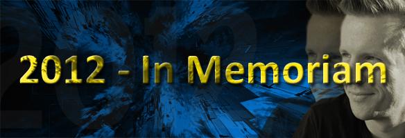Katsaus Space: Kerkon vuoteen 2012