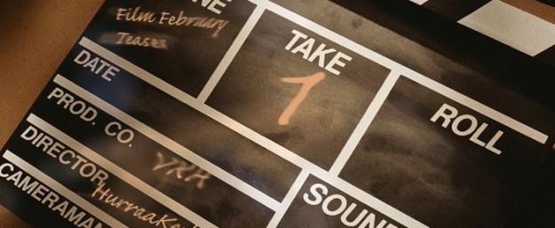 Kolmas Film February starttaa muutaman päivän päästä HurraaKerkossa. Luvassa arvosteluja ja videoita vaihtoehtoisista maailmoista. Stay tuned!