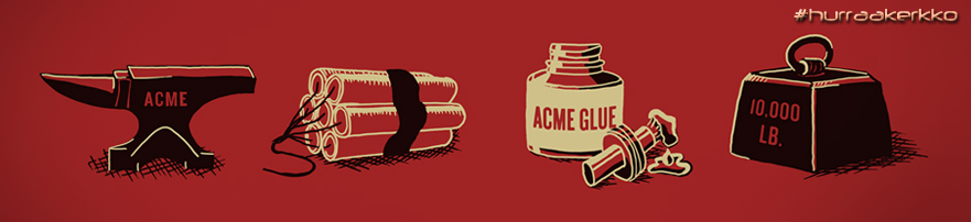 ACME-Fake-Film-Business