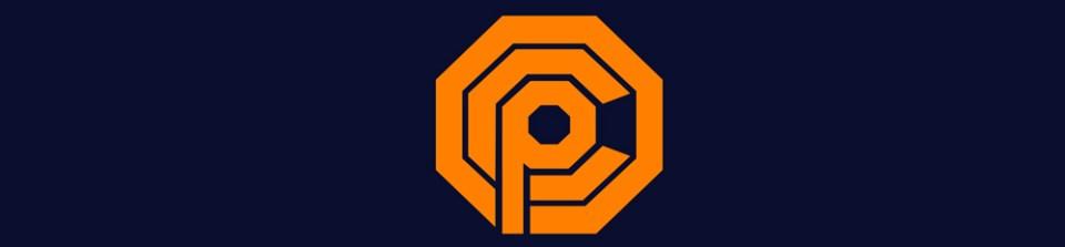 OCP, Omni Consumer Products logo, Robocop