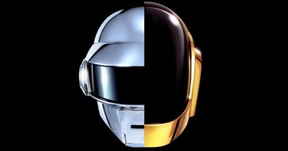 HurraaKerkko Daft Punk