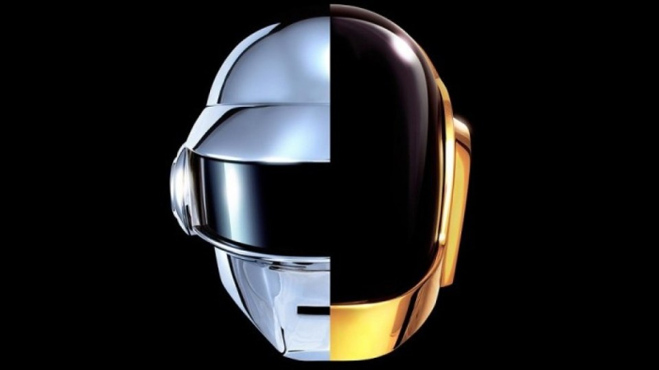 HurraaKerkko Daft Punk