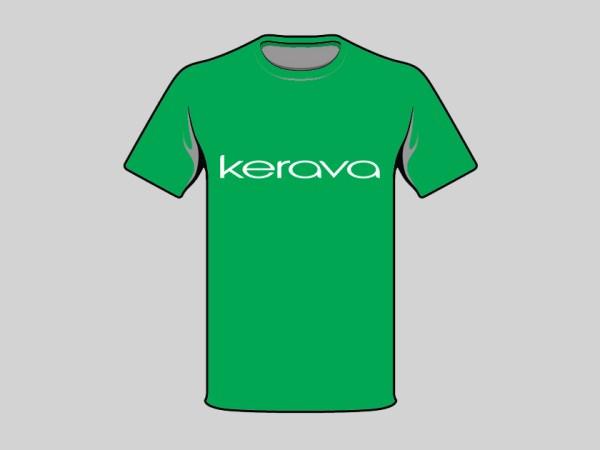 Kerava fanituote HurraaKerkko Kerava-blogi