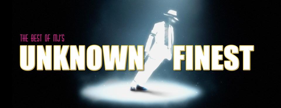 Michael Jacksoniltä löytyy musiikkia tilanteeseen kuin tilanteeseen. Nyt valitaan kymmenen parasta vähemmän tunnettua MJ-timanttia.