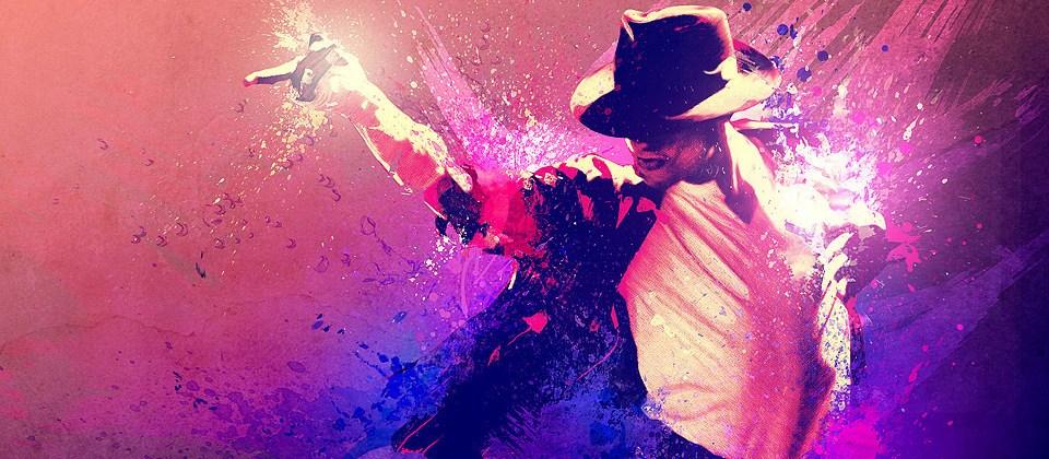 Michael Jackson popin kuningas