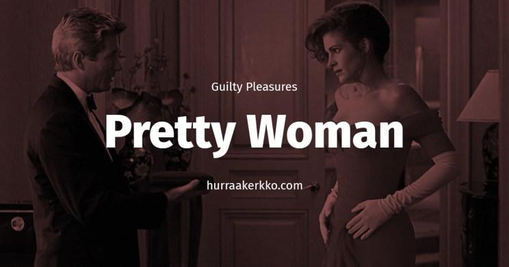 Pretty Woman Julia Roberts Richard Gere