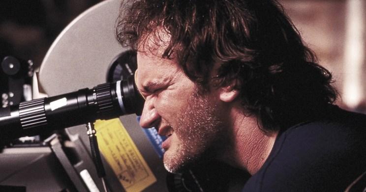 HurraaKerkko Tarantino anakronistinen musiikki elokuvissa