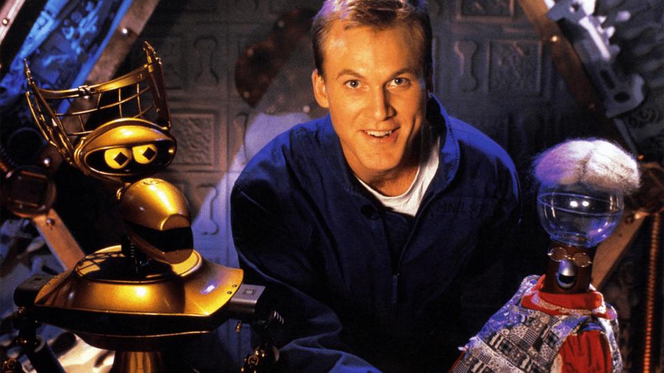 Mystery Science Theater 3000 ja p****njauhamisen taito elokuvissa