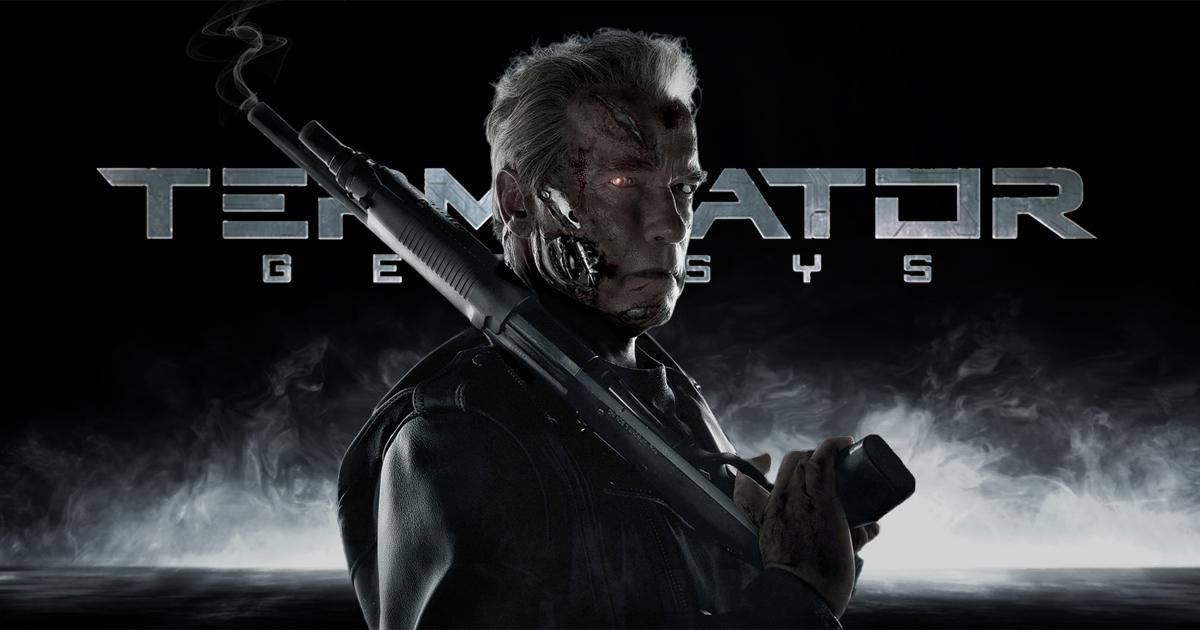 Terminator Genisys ensi-ilta arvostelu