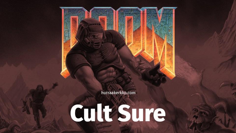Cult Sure: Miten Doomin cheat-koodit syntyivät