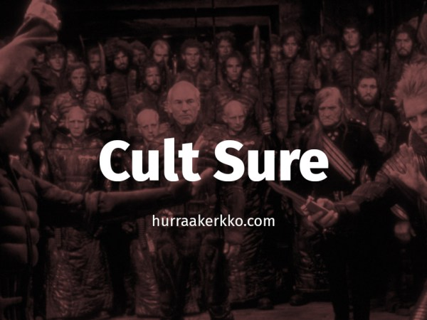 Cult Sure: Tuntematon kuuluisuus, Hollywood-ohjaaja Alan Smithee