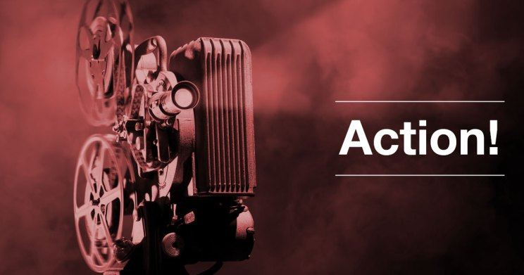 Film Projector HurraaKerkko blogi leffafanille