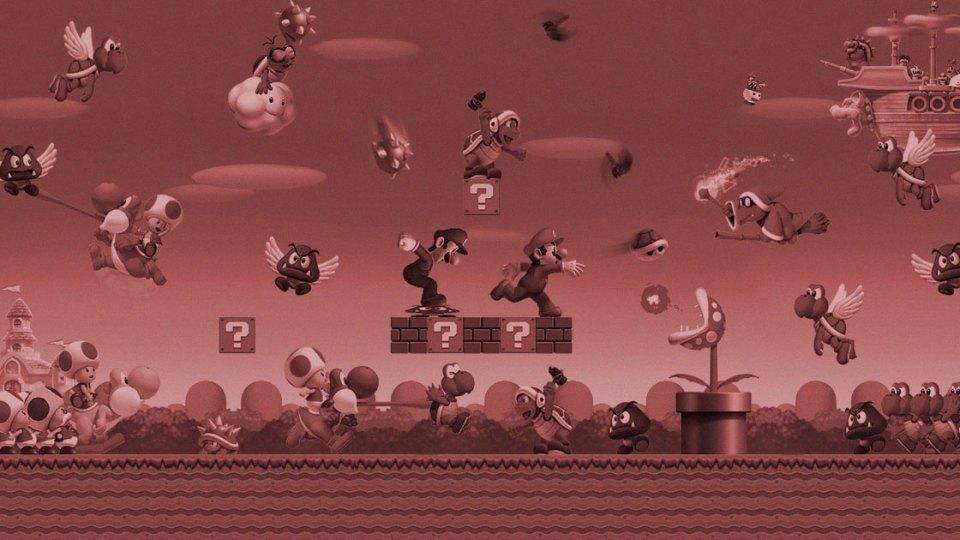 Cult Sure: Mikä on alkuperäinen Super Mario Bros 2?
