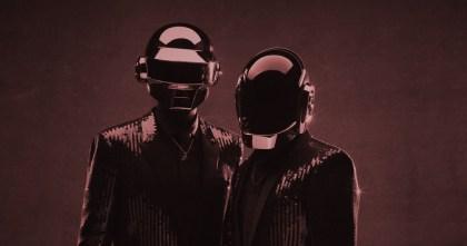 TOP 10 Daft Punk -suosikkibiisiäni
