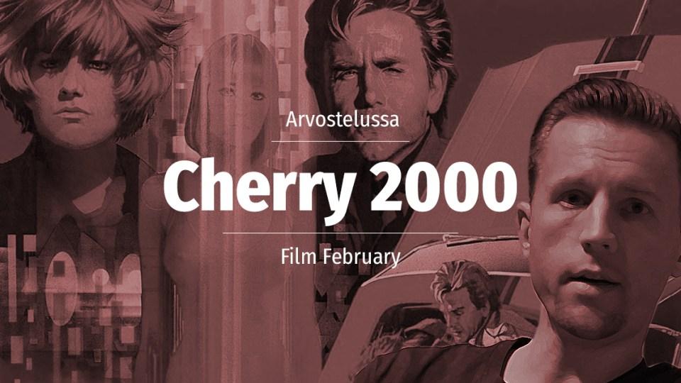 Cherry 2000 Melanie Griffith