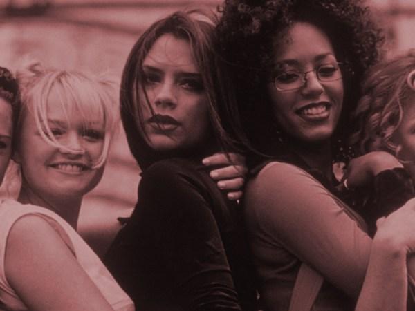 Spice Girls Goodbye Geri Halliwell