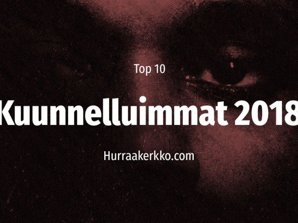 spotify year in music the weeknd hurraakerkko