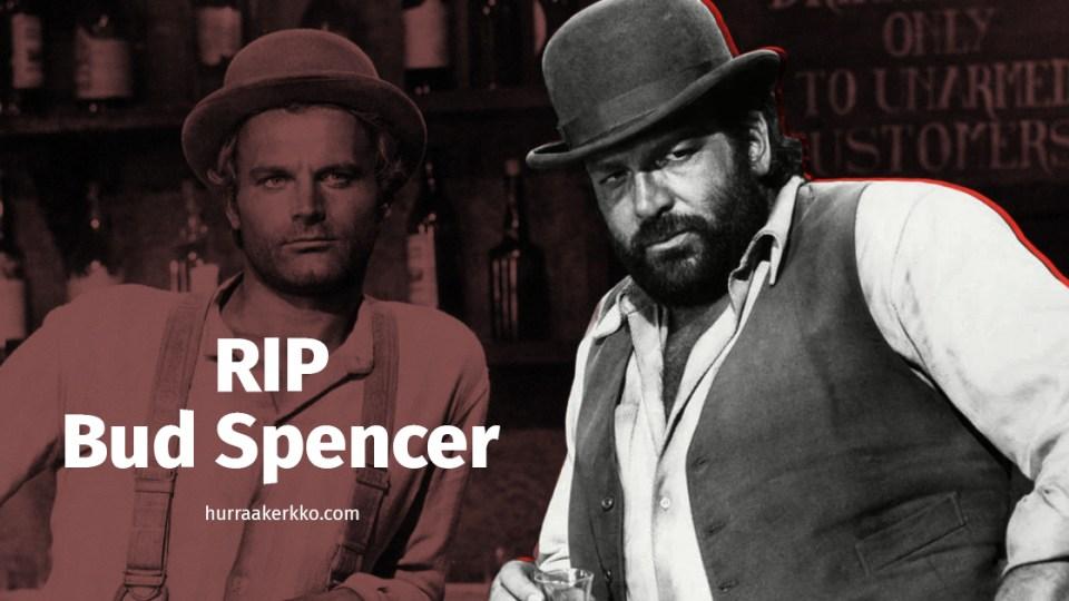 Cult Sure: Kun Bud Spencer kilpaili Suomen olympialaisissa