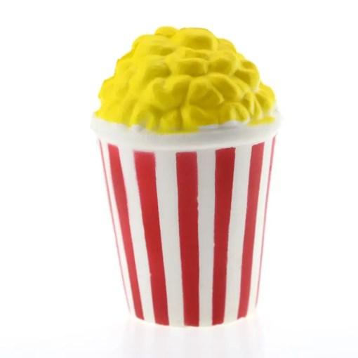 Squishy Butter Popcorn