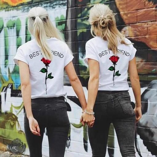 T-shirt - Best Friend