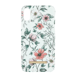 ONSALA COLLECTION Soft Vallmo Meadow Case iPhone XR