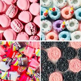 Miniatyrbakverk - Slime Charms Bakery
