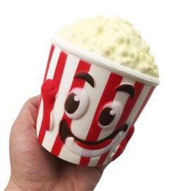 Squishy Popcornbägare