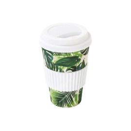 Resemugg Bambu Palmblad - Tropical Fiesta