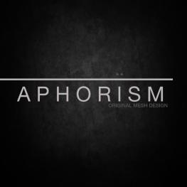 !APHORISM!_New_Logo_Square