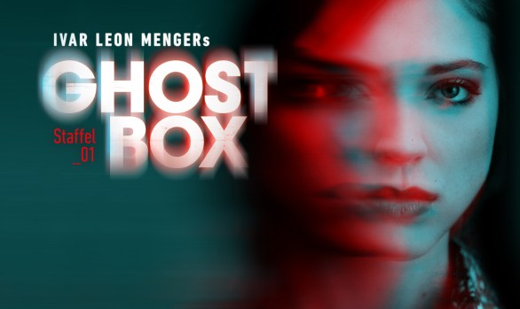 Ghostbox - audible original