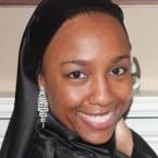 Ebony S. Muhammad