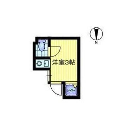狭小記録更新!これ、一戸建なんです。信じられない狭さですが、もちろん実在します。気軽に独房生活が楽しめますね!#今日の間取り #今日の一枚 #狭小 #狭小住宅 #間取り #一戸建 #小屋 #独房 #独居房 #小さな家 #間取り図 #邸宅 #豪邸 #間取り萌え