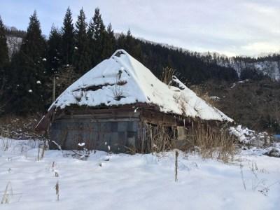 秋田の移住体験ツアーに参加してきました-その2-不動産屋の無い町