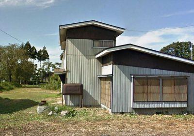 これからの地方不動産はこうなるんだろうな・・・価格0円、さらに家の中の片づけ料として50万円差し上げます