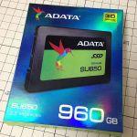 CドライブのSSDを新しいものに乗せ替え作業中〜残り1GBを切ってしまい、あらゆる物を削除しても限界なので240GB→960GBへ移行!上手くできるかドキドキ…#ssd#乗せ替え#コピー#cドラ#移植#作業中#ドキドキ