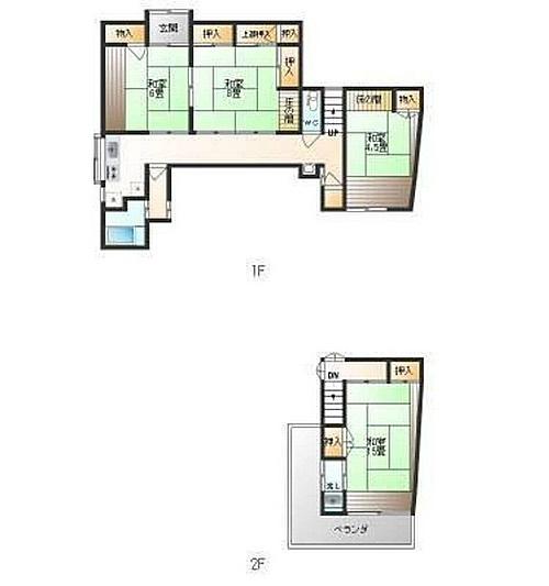 隠し部屋実際にある家って…何に使うんだろ?#隠し#マイBar#作りたい#台所#そこですか#冬寒そう#隠し部屋#怖くない方向で#妄想したい#間取り図