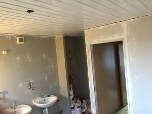 renovering af badeværelse