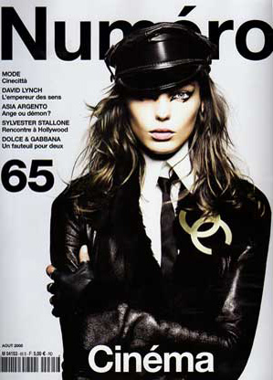 Numero 65, August 2005
