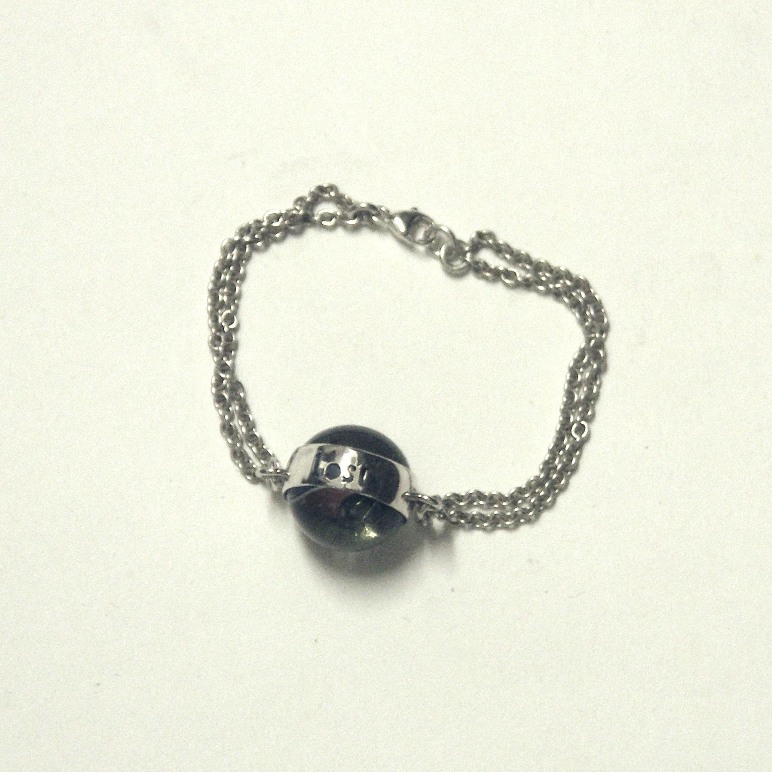 LMB-Lost marble bracelet